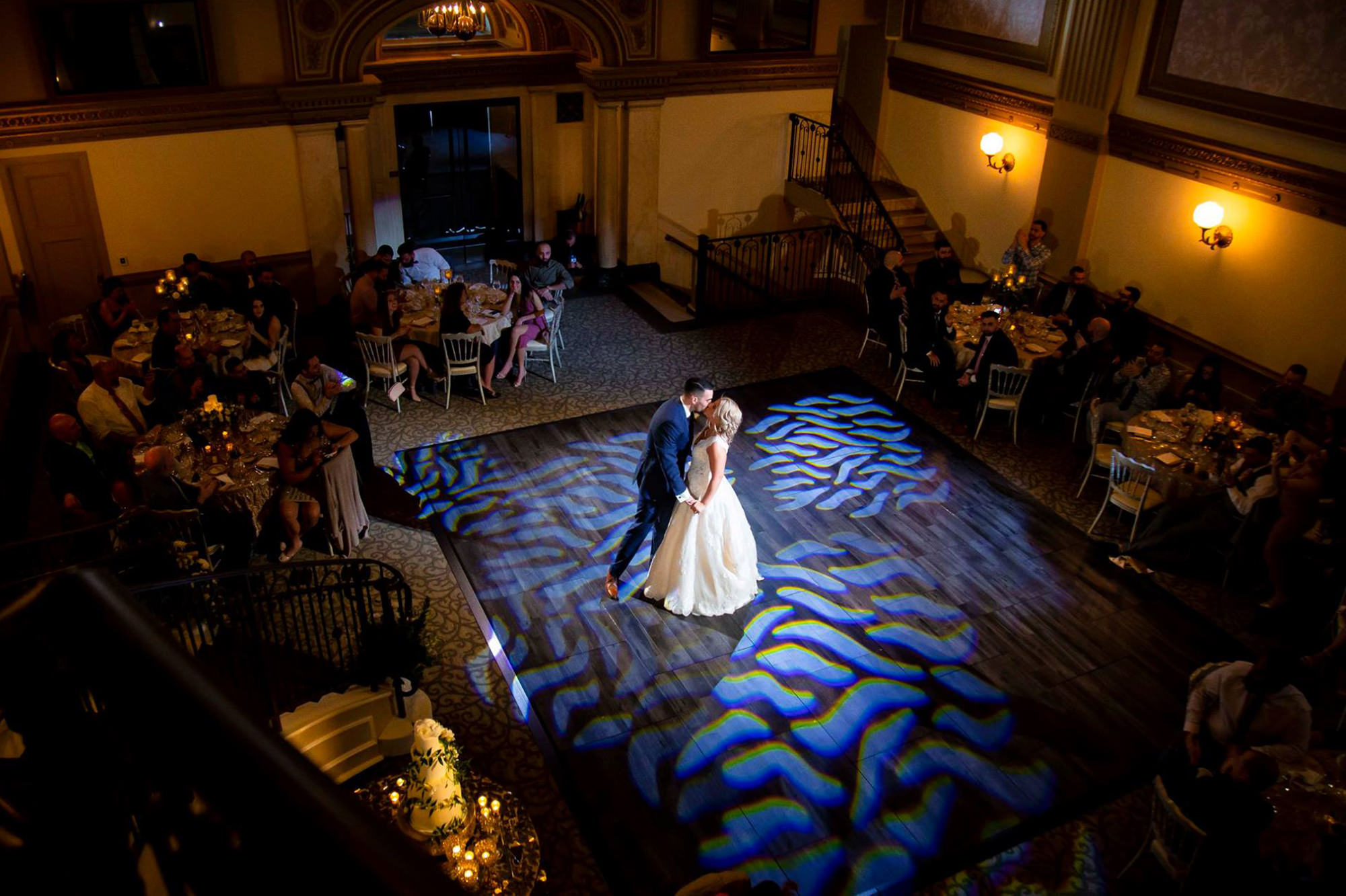 Jaden And Youssef First Dance