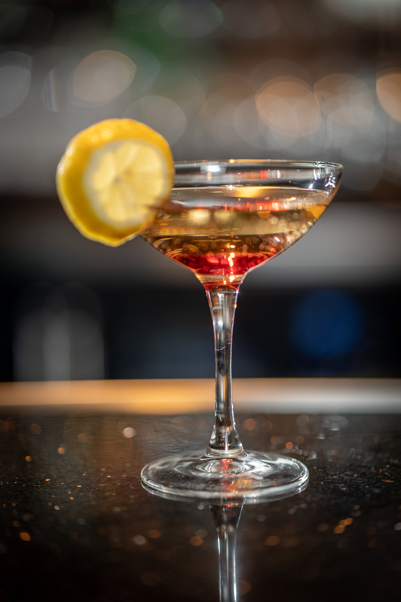Specialty Cocktail - Martini
