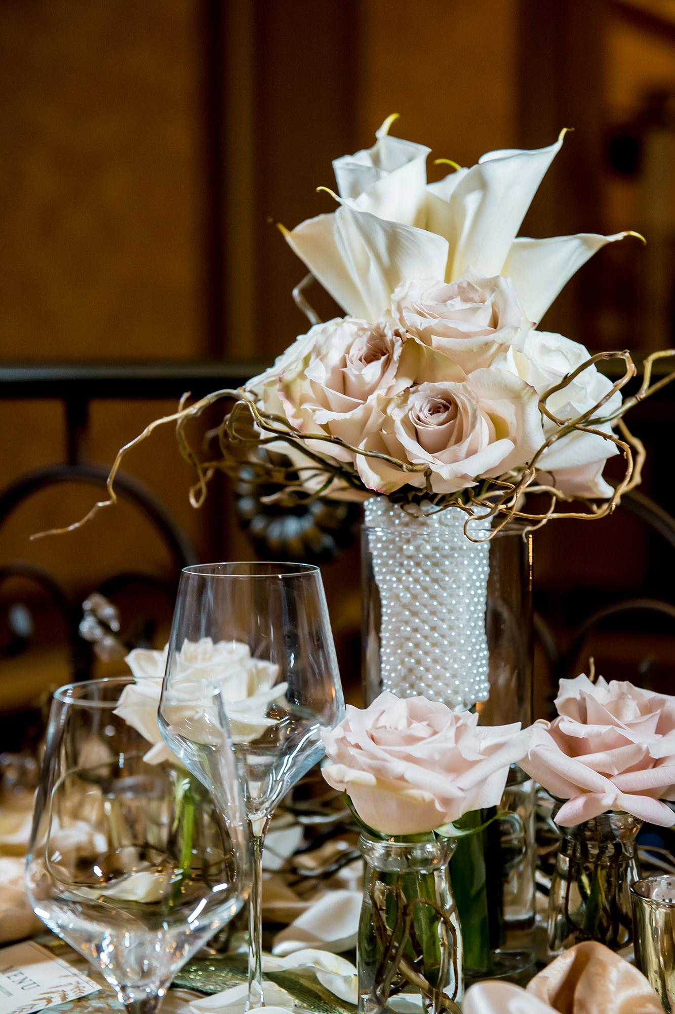 Centerpiece Floral Arrangement
