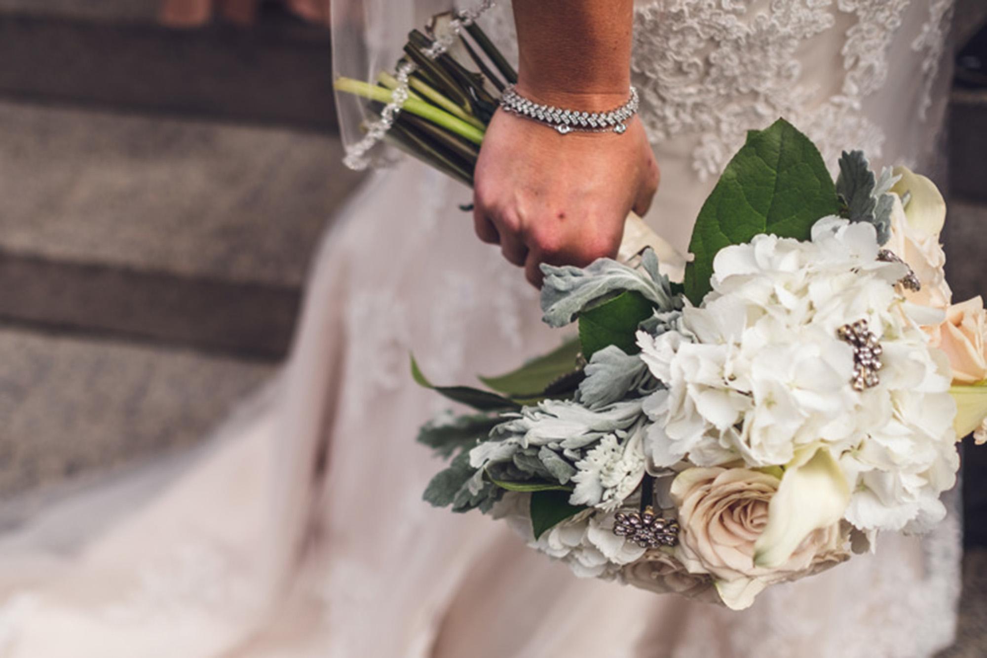 Kate Bridal Bouquet