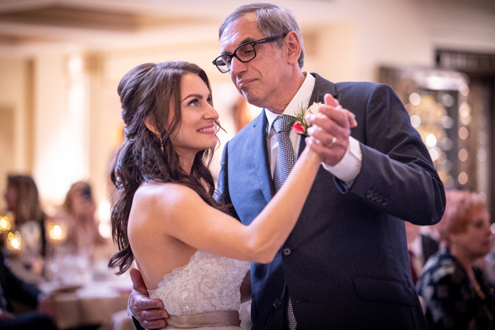 Kate Father-Daughter Dance