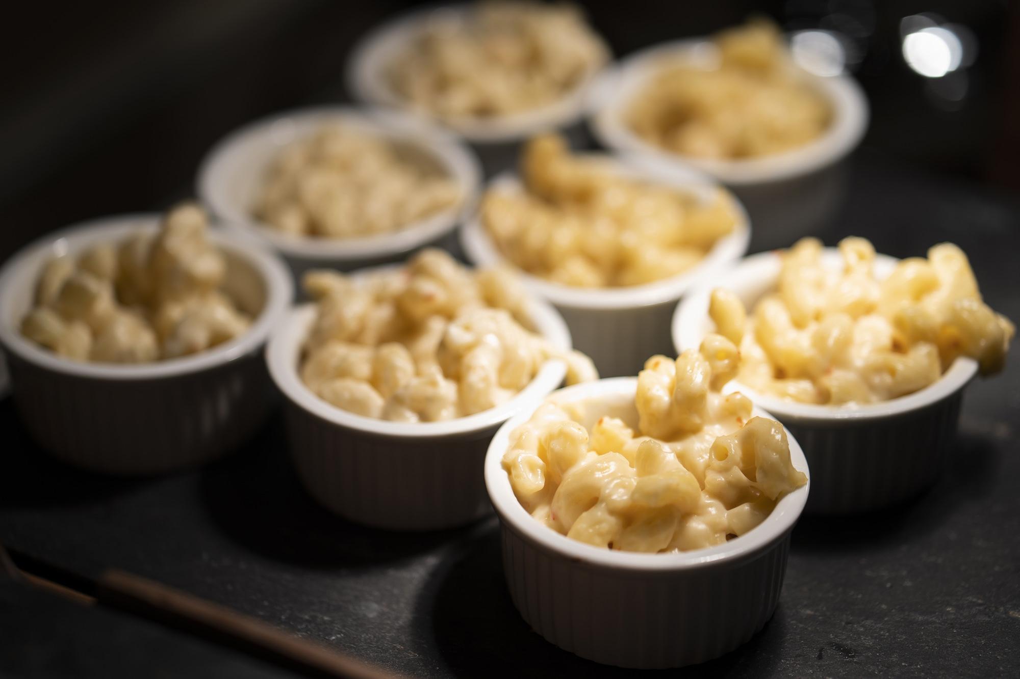 Mac And Cheese Ramekin