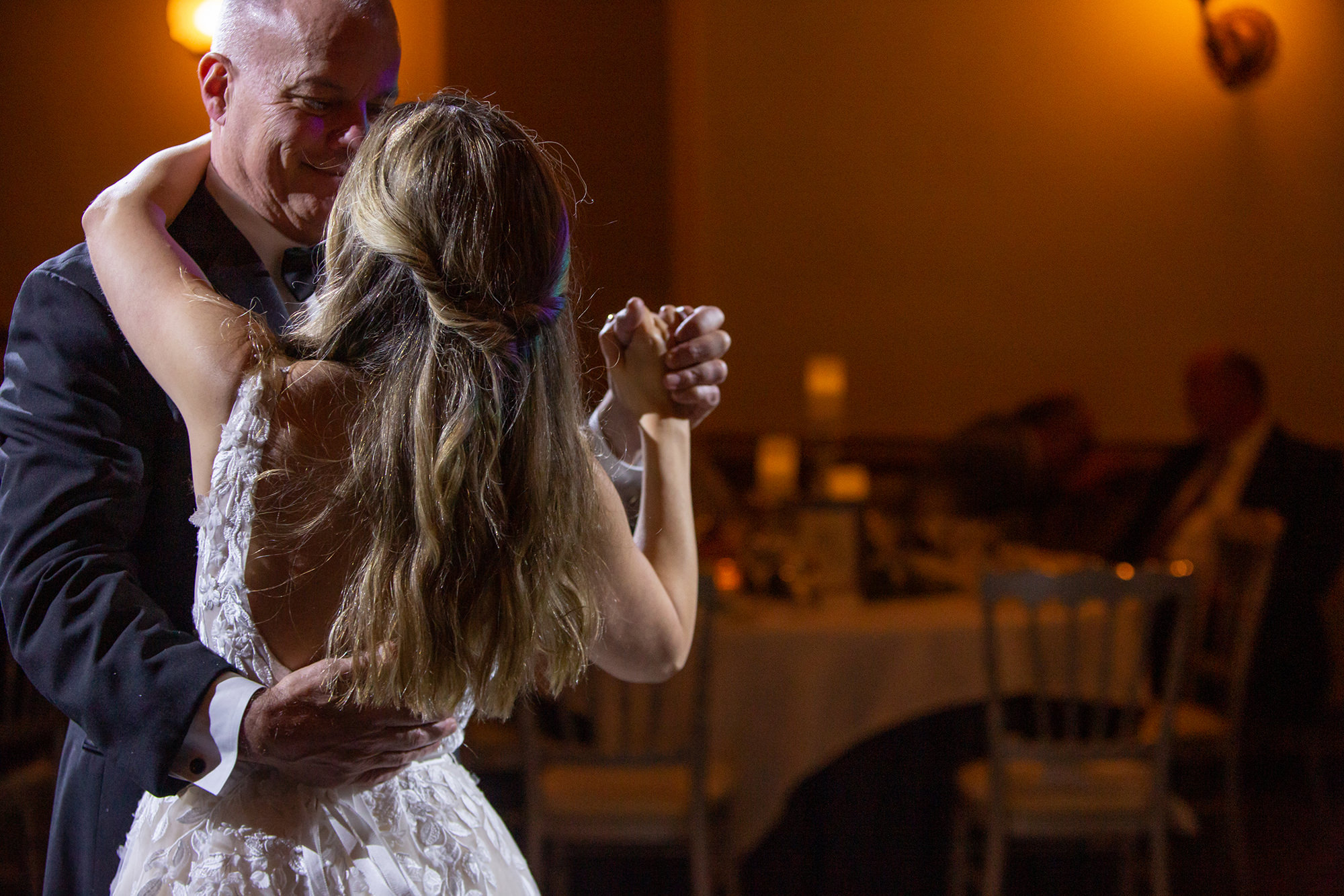 Jenny Father-Daughter Dance