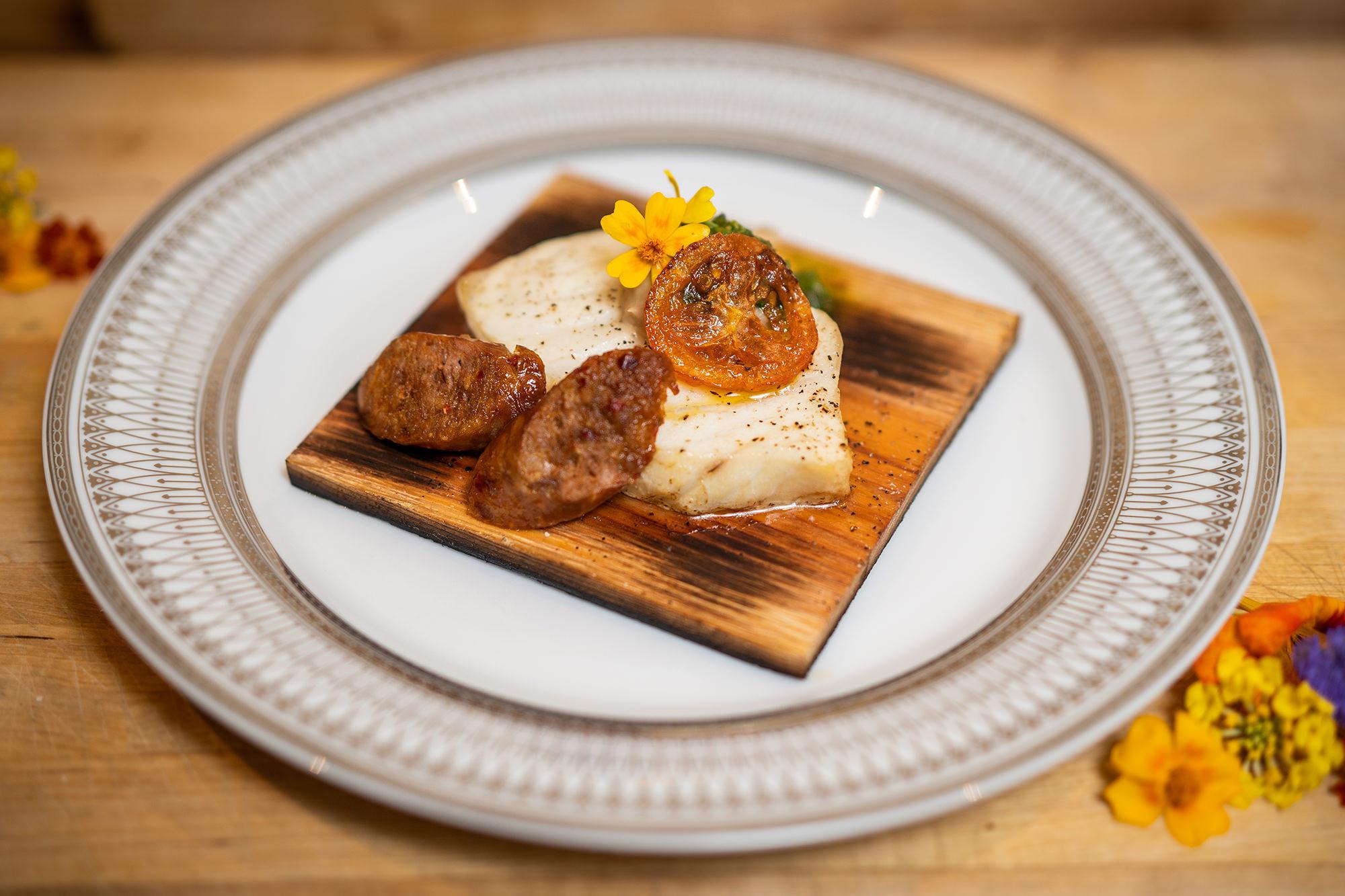 Chef Dinner - Sausage