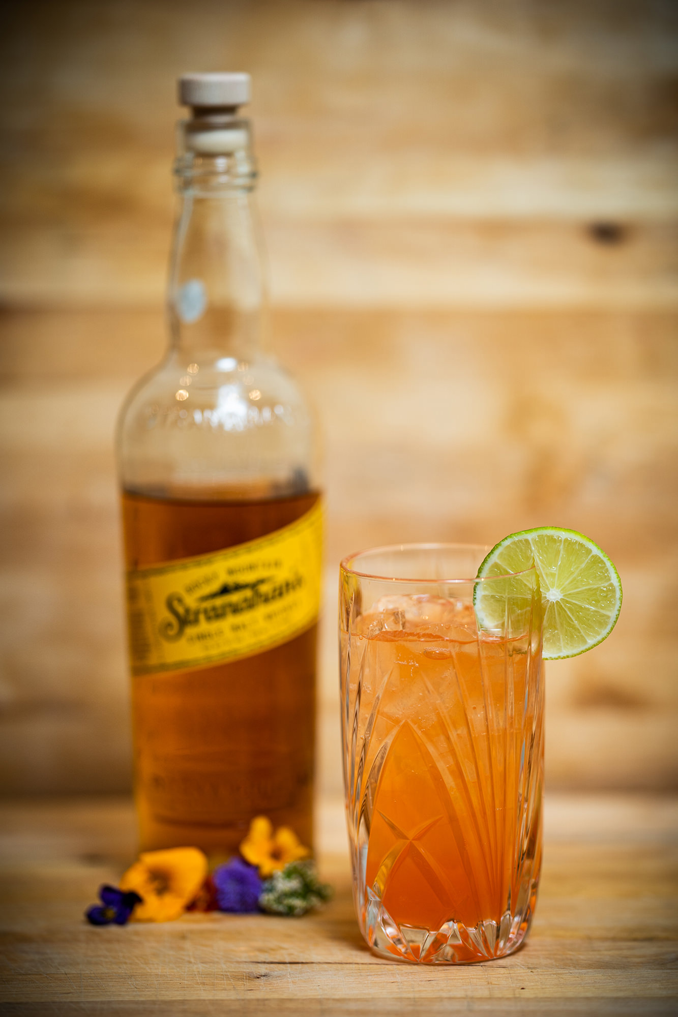 Specialty Cocktail - Whiskey